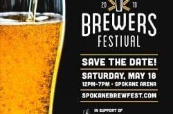Spokane Brewfest