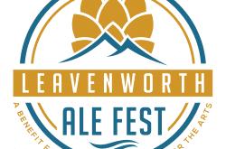 Leavenworth Ale Fest logo
