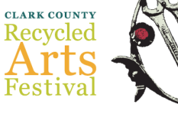 recycled arts festival