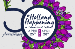 holland happening