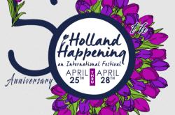 holland happening
