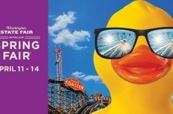 WA state spring fair