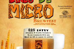 cinco de micro brewfest salem