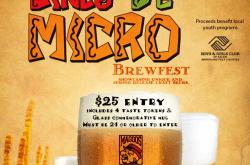 cinco de micro brewfest salem