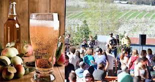 hood river cider fest