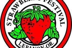 Lebanon Strawberry Festival
