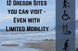 12 Sites to See in Oregon for Those With Limited Mobility