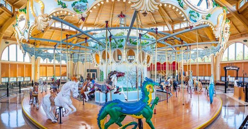 The Albany Carousel
