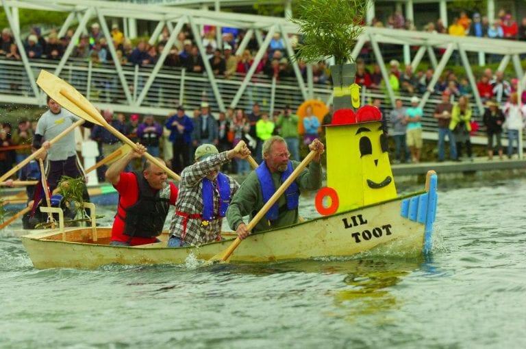anacortes waterfront festival
