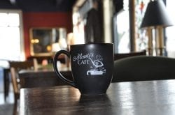 Monti's Cafe in Portland