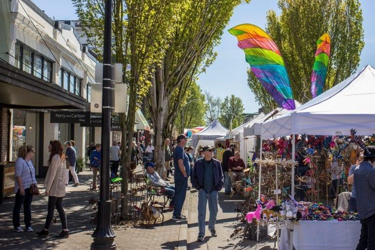 mt vernon street fair