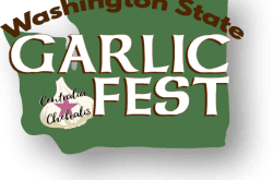 washington state garlic festival chehalis