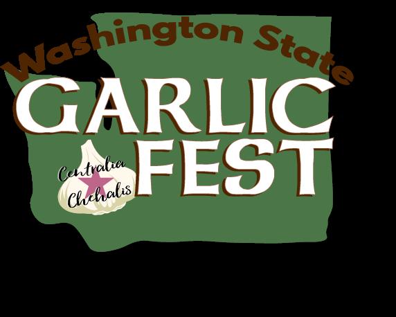 washington state garlic festival chehalis