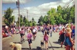 ridgefield wa pet parade