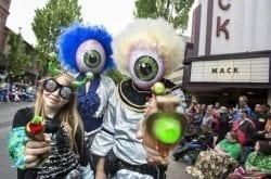 mcminnville ufo festival