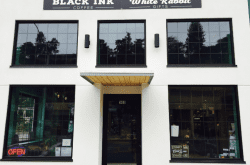 black ink coffee oregon city