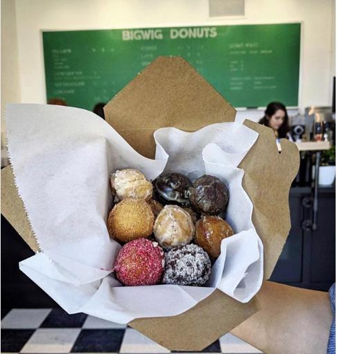 bigwig donuts.com salem