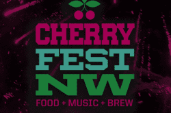 CherryFestNW salem oregon