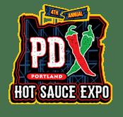 portland hot sauce expo