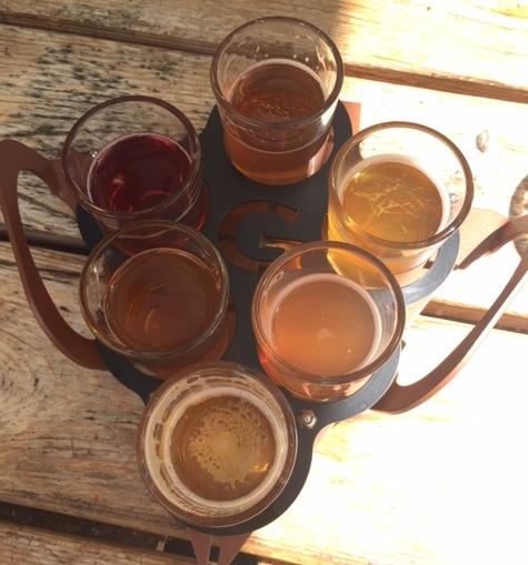 gilgamesh flight of beer