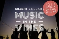music in the vine outdoor concerts at gilbert winery yakima washington