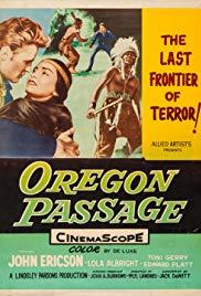 oregon passage movie filmed in oregon