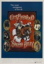 Bronco Billy movie filmed idaho