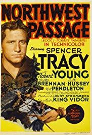 The northwest passage movie filmed in idaho