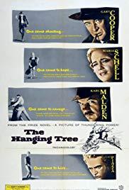the hanging tree filmed in Oregon