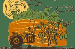 national lentil festival pullman washington logo