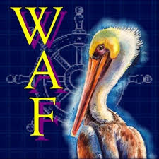 logo westport art festival