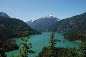 The North Cascades Loop