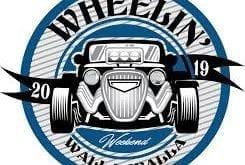 walla walla car show