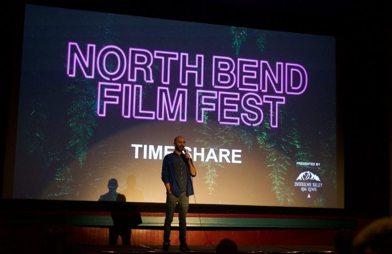 north bend washington film festival