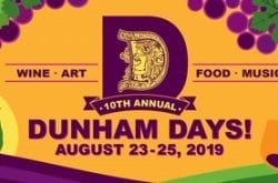 Dunham Days at Dunham Cellars Walla Walla