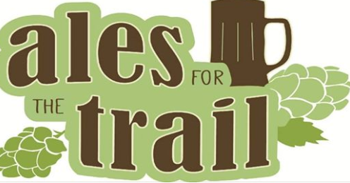 ales for the trail brewfest in coeur d'Alene idaho logo