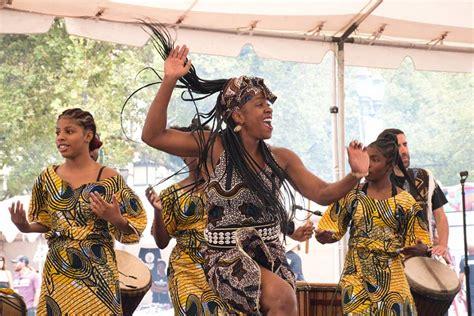 pan african festival portland oregon