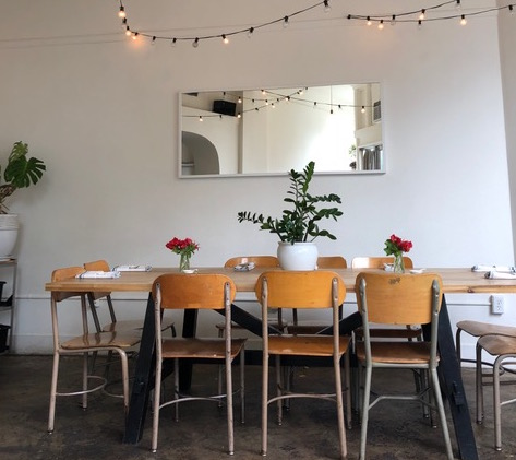 Vivienne Kitchen & Pantry Portland Oregon