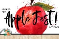 Oregon Heritage Farms Apple Fest