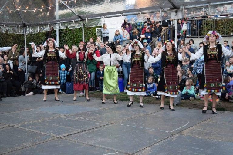 Portland Oregon Greek Festival