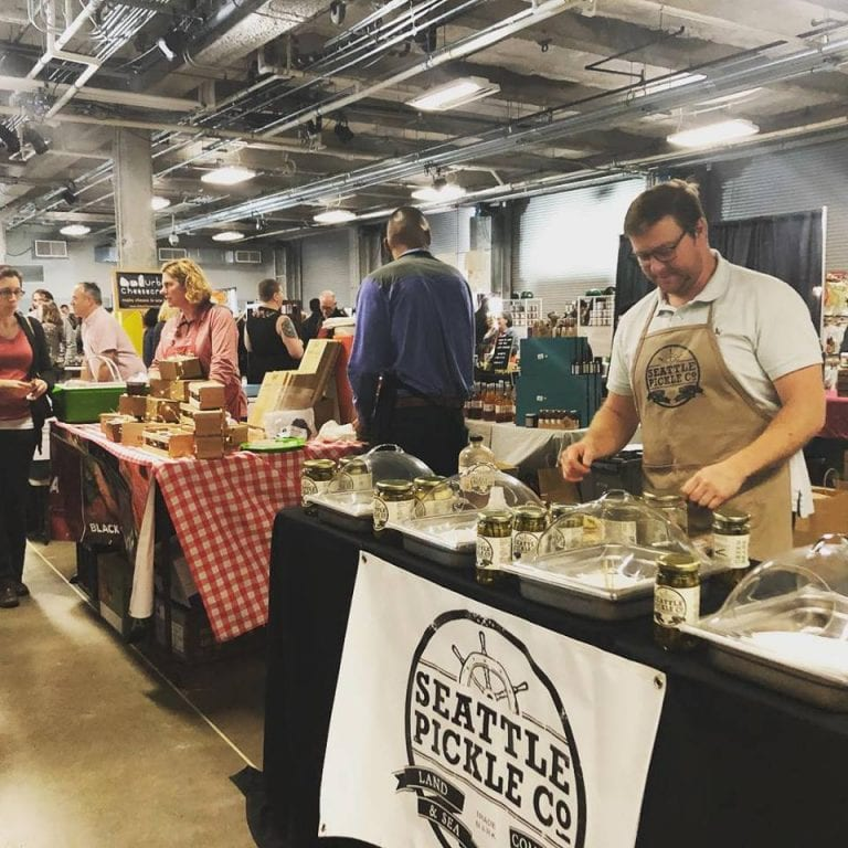 Gobble Up Portland Food Show