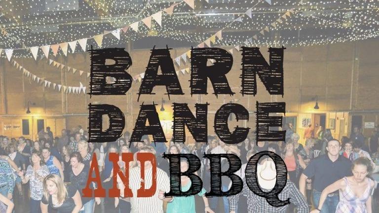Oregon Garden Autumn Barn Dance and BBQ
