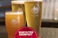 Vancouver Brewfest