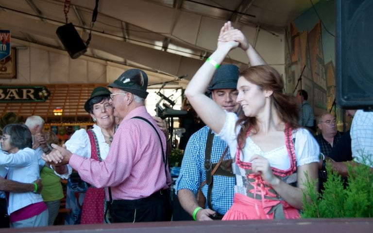 Mt Angel Oktoberfest