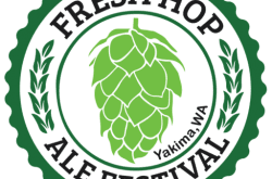 Fresh Hop Ale Festival Yakima WA