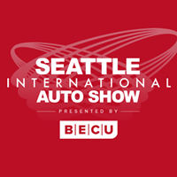 Seattle International Auto Show