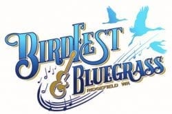 Ridgefield Birdfest and Bluegrass festival