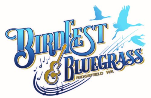 Ridgefield Birdfest and Bluegrass festival