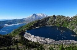 Photo of the Week: Mount St. Helens