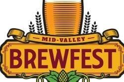 Mid Valley Brewfest